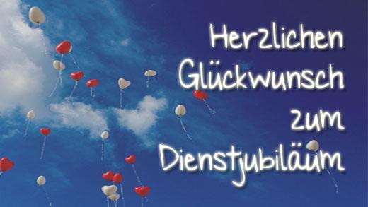 Herzliche Gratulation - G. Brunner Haustechnik AG